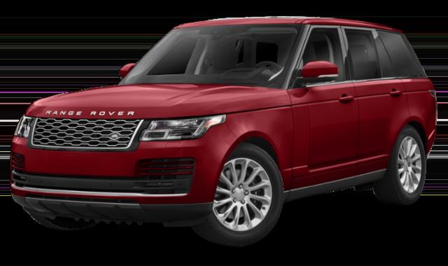 2019 Land Rover Range Rover copy
