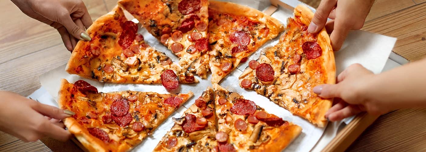pizza in princeton nj