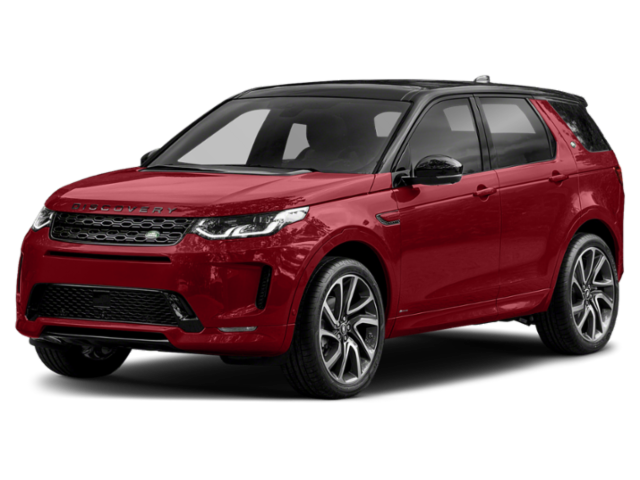 2020 Discovery Sport