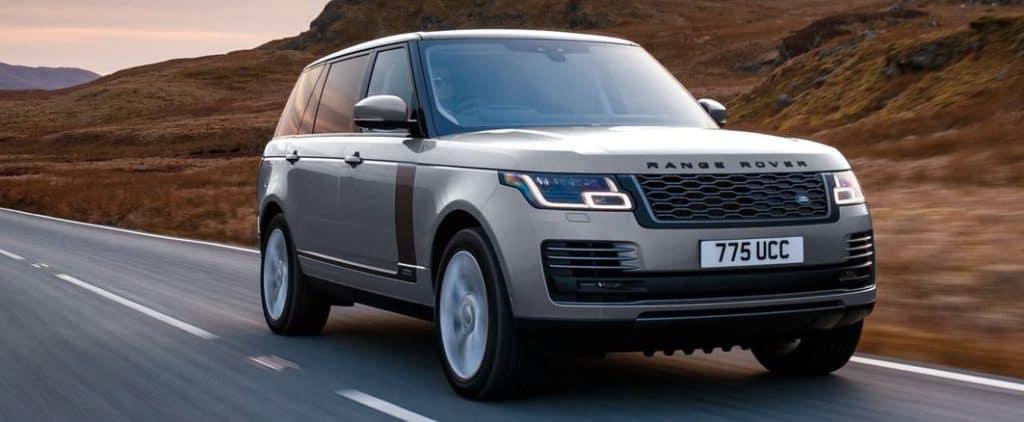 cheapest range rover price