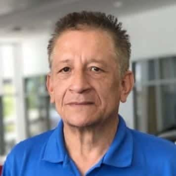 Carlos Ayure