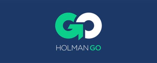 Holman GO