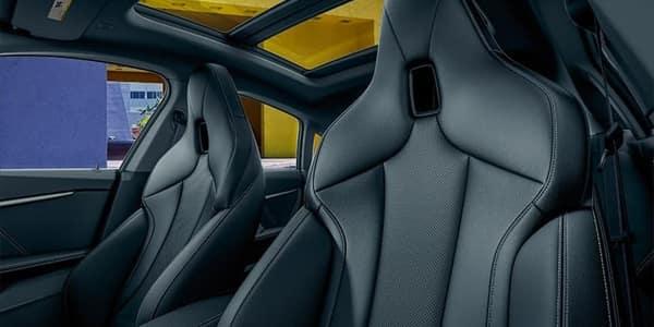 BMW M Series M235i interior
