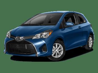 2017_Toyota_Yaris