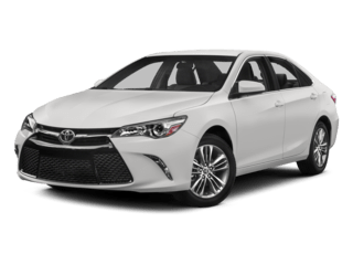 Used Camry (Includes Hybrids)