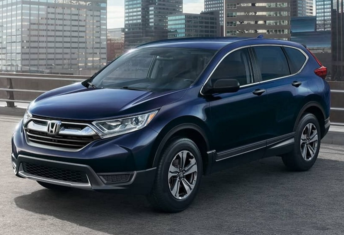 Find the best crossover for you toyota rav4 comparsion for Honda crv vs toyota highlander