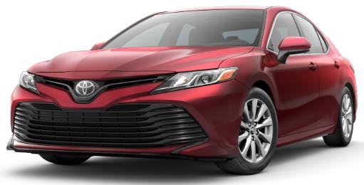 Toyota Dealers Rochester Ny >> Buy A New 2019 Toyota Camry Near Rochester Ny Lebrun Toyota