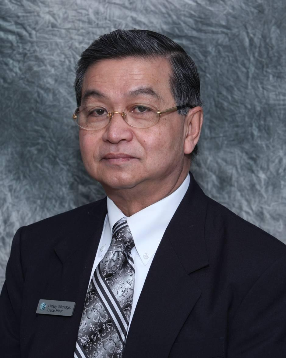 Clyde Htoon