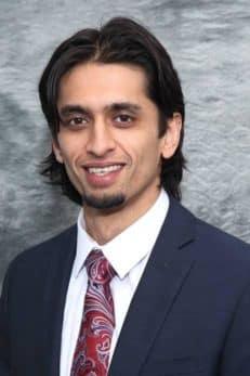 Najeem Salimi