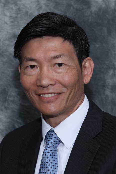 Simon Chu