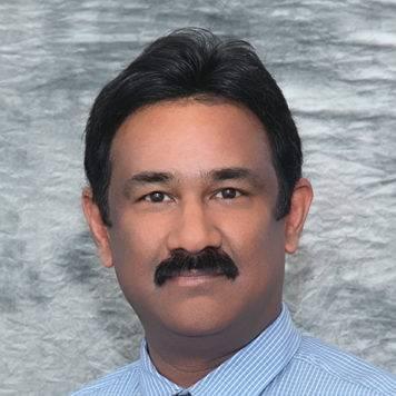 Sridhar Krothapalli