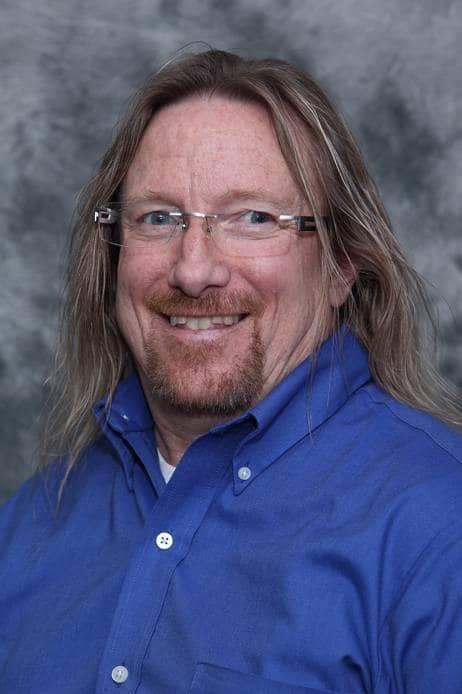 Tim Keys