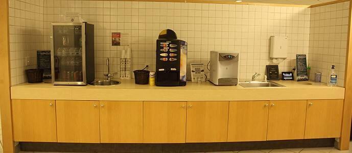 service center 5