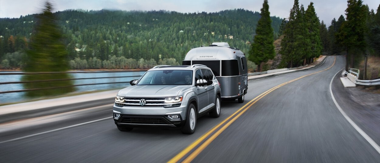 how much can the volkswagen atlas tow lindsay volkswagen. Black Bedroom Furniture Sets. Home Design Ideas