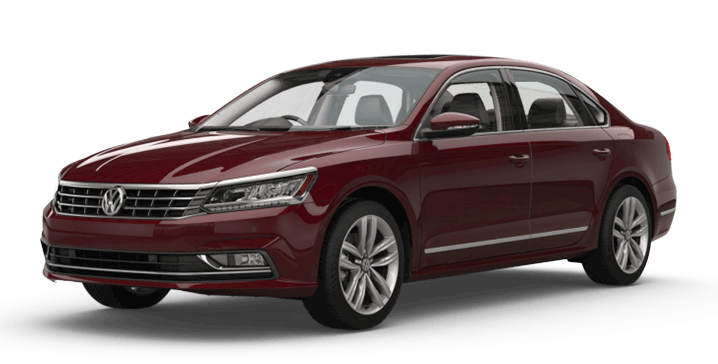 2017 Passat 1.8T S for $179 per month