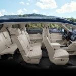 2018 Volkswagen Atlas Cargo Space Features