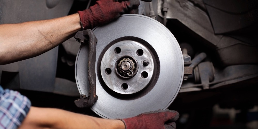 How To Know If Your Brake Pads Are Worn | Lindsay Volkswagen