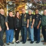 Rolling Thunder Participants