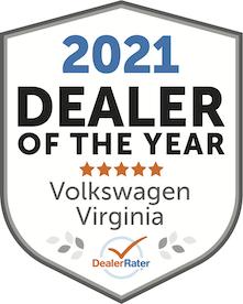 DealerRater Dealer Of The Year 2014, 2015, 2016, 2017, 2018 & 2021!