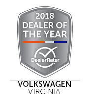 DealerRater Dealer Of The Year 2014, 2015, 2016, 2017 & 2018!