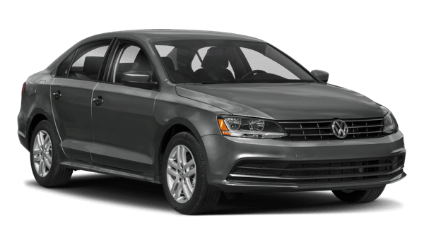2018 Volkswagen Jetta white background
