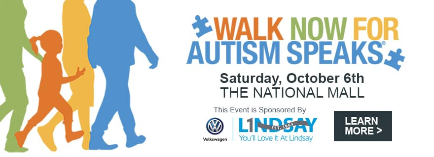 Walk Now for Autism DC