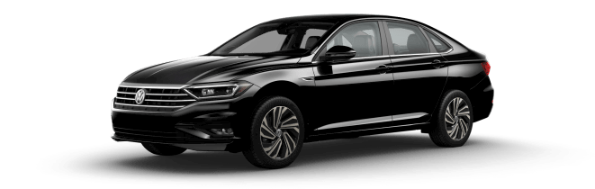 2019 Volkswagen Jetta Deep Black Pearl Metallic