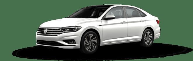 2019 Volkswagen Jetta Pure White