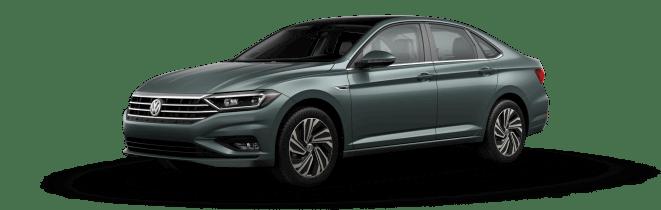 2019 Volkswagen Jetta Sage Green Metallic