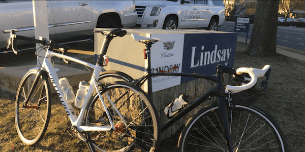 Lindsay Volkswagen and Crosswind Racing
