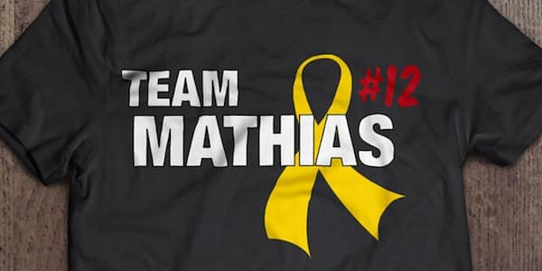 Team Mathias Shirt
