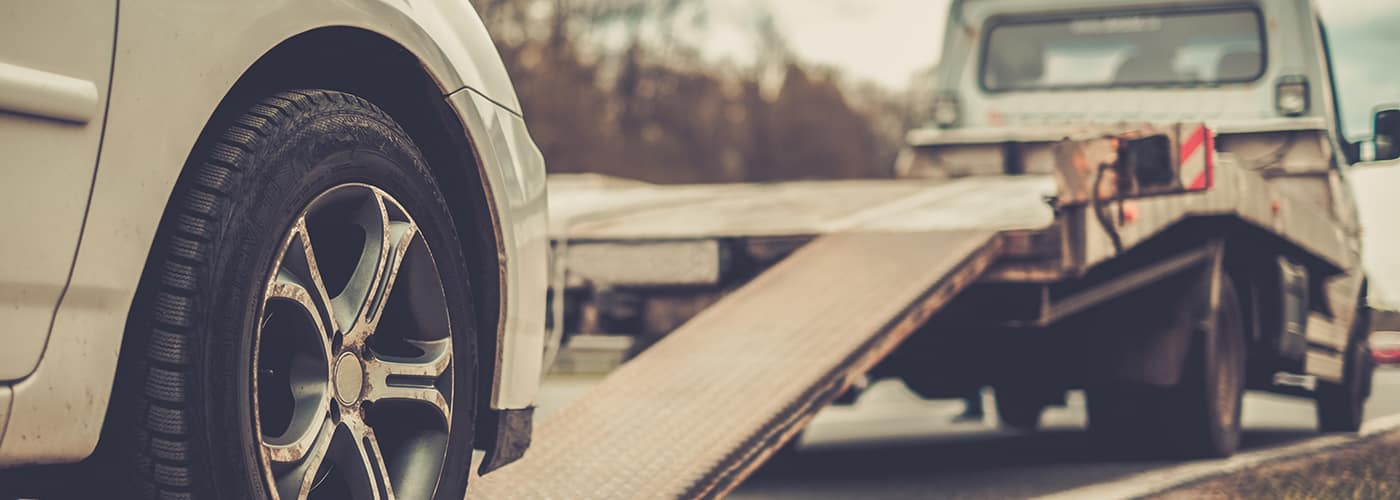 VW roadside assistance