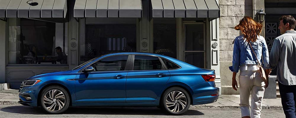 2019 Jetta trim level