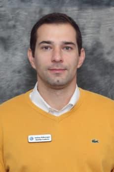 Dimitrije Cvetkovic