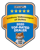 CARFAX Top Rated Dealer  2019 + 2020!