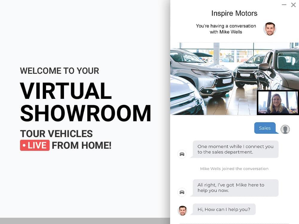 Virtual-Showroom graphic