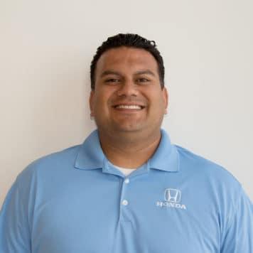 Chris Jimenez