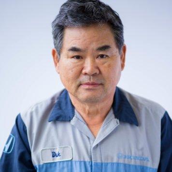 Duk Chang
