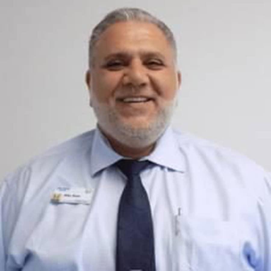 Mike Maali