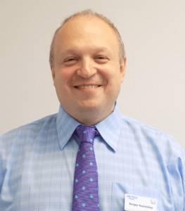Sergey Kaznachey