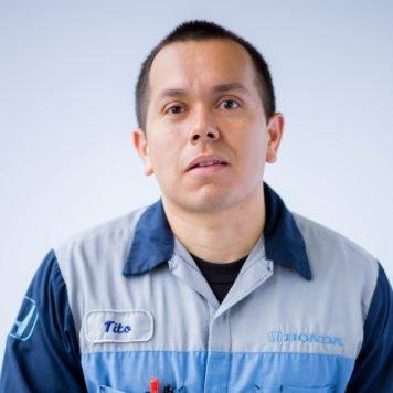 Tito Chavez