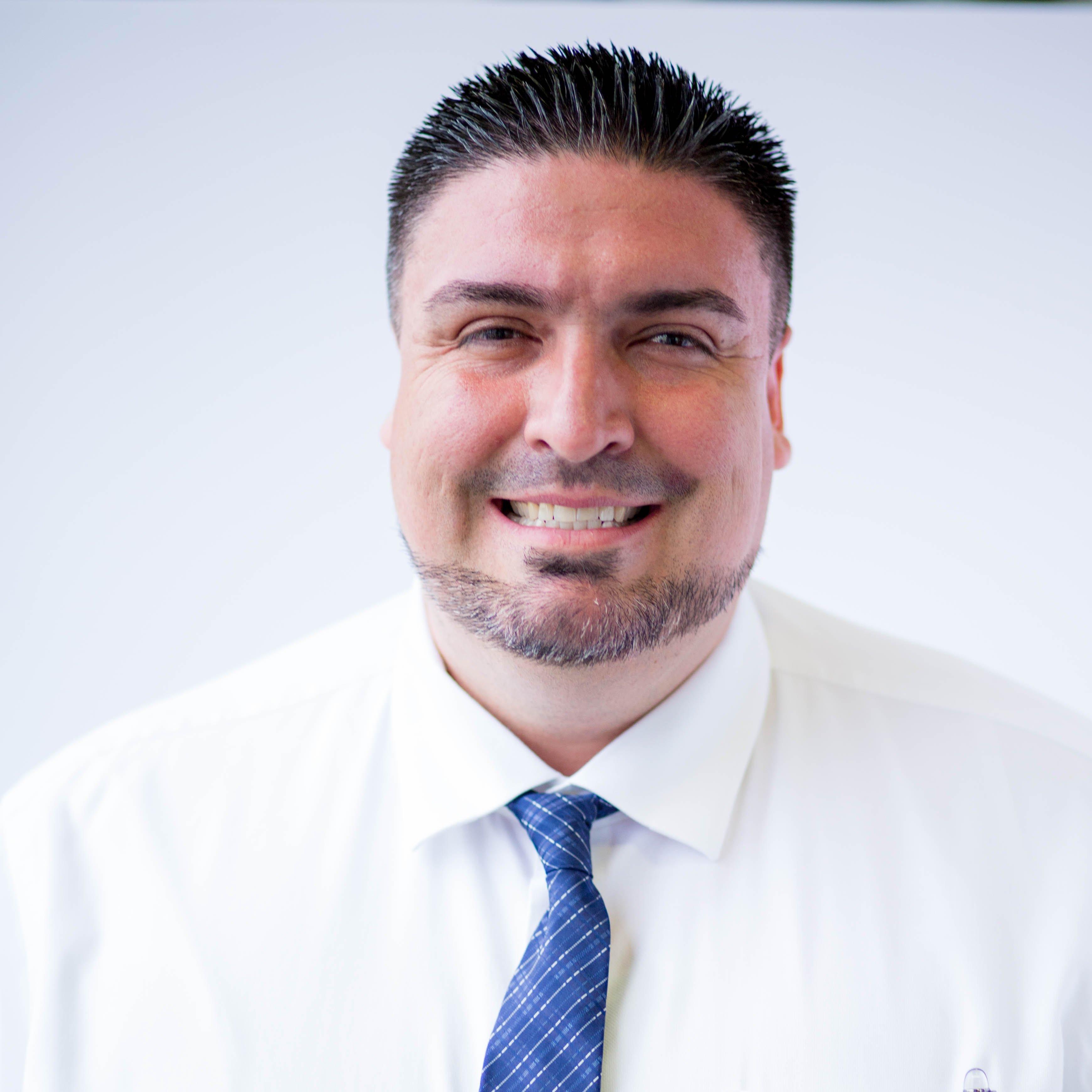 Tony Escobar