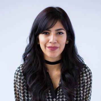 Joanna  Salgado