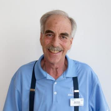 Mark Horst