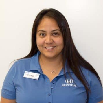 Crystal Espinoza