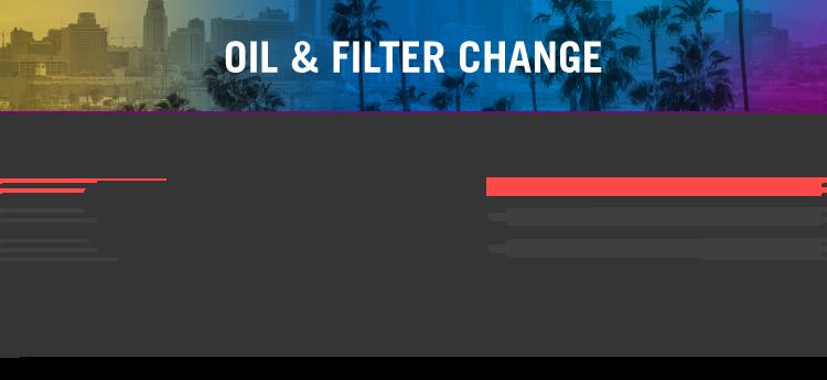 2342 LBH ServiceSpecials Oil