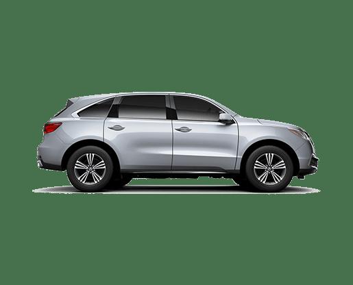 Acura-MDX-model