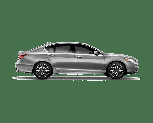 Acura-RLX-model