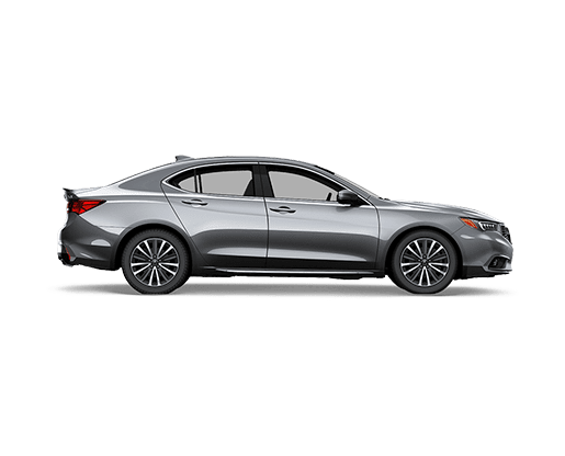 Acura TLX model