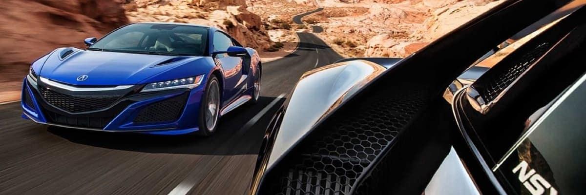 2018 Acura Sport Hybrid Models